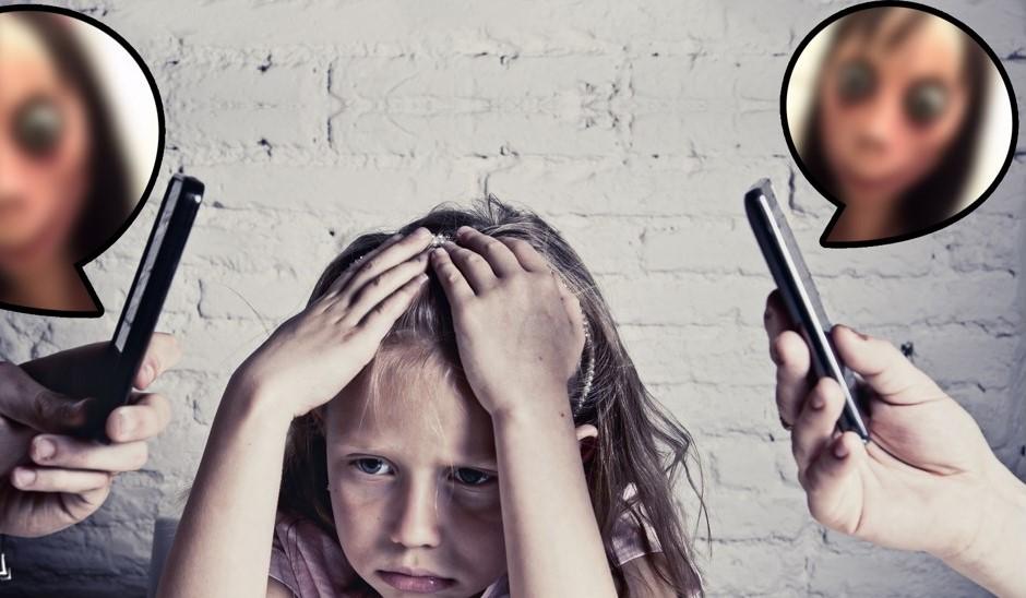 """""""Momo"""" volta a reacender a preocupação dos pais"""