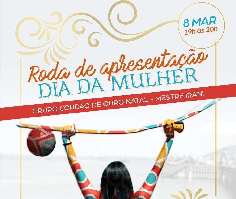 """Natal Shopping celebra """"Dia da Mulher"""" com promoções e apresentação cultural"""