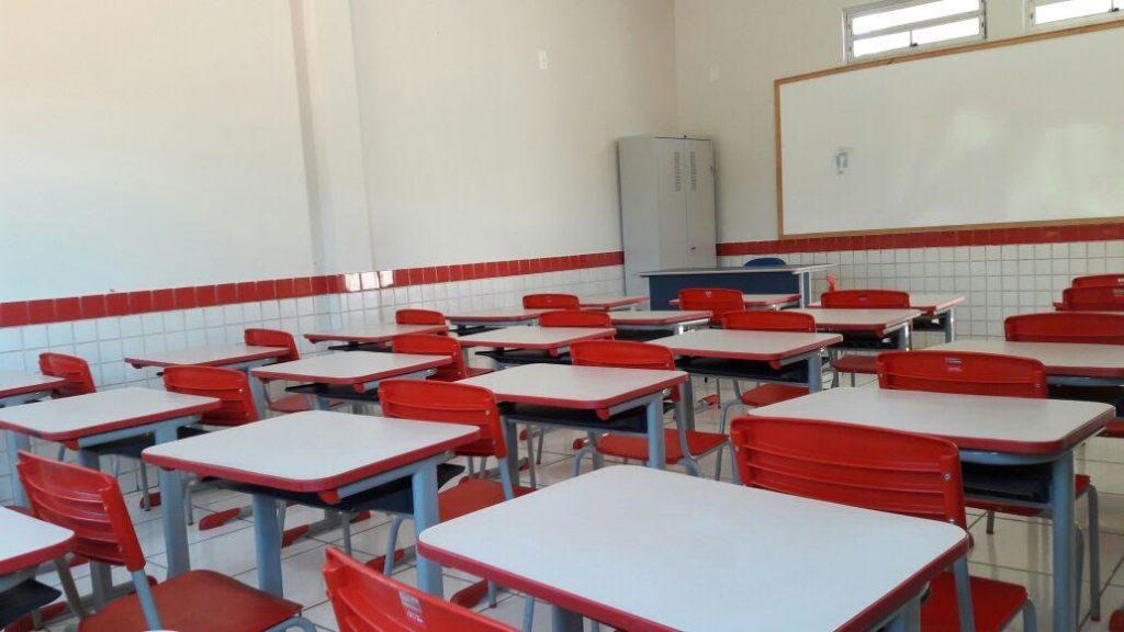Onde encontrar escolas para meu filho no Rio Grande do Norte