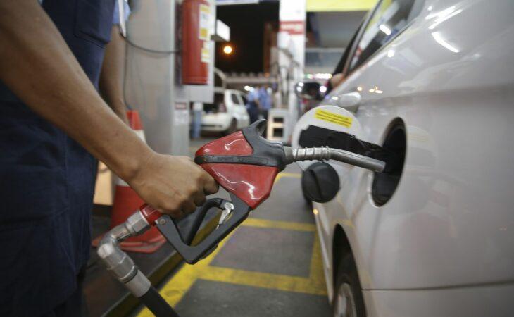 Natal tem aumento de 5,4% no preço da gasolina no mês de setembro