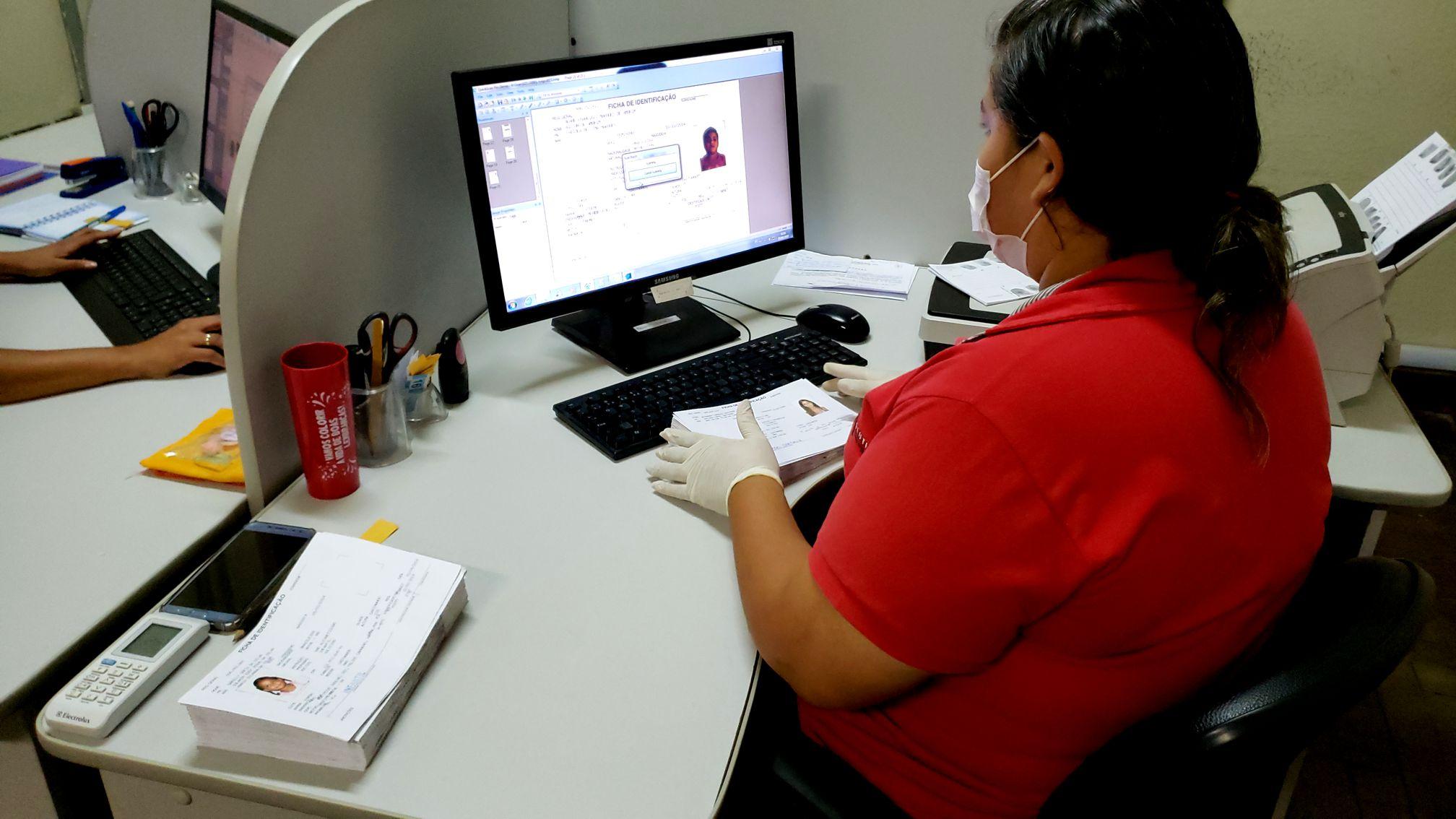 Rio Grande do Norte terá identidade biométrica ainda em 2019