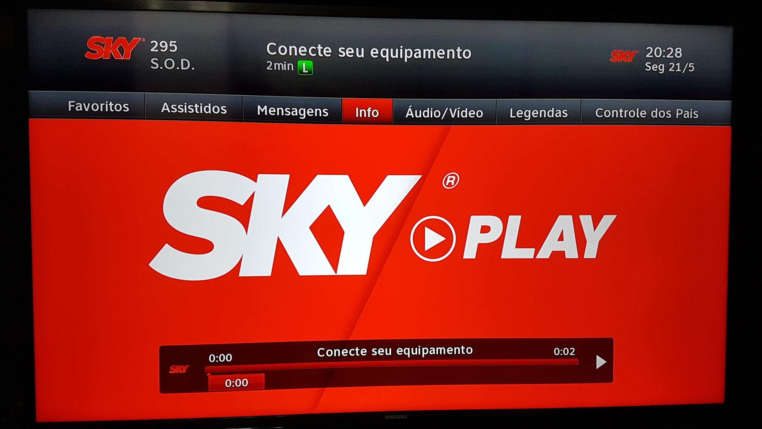 SKY Play traz filmes e séries em comemoração ao Dia Internacional da Mulher