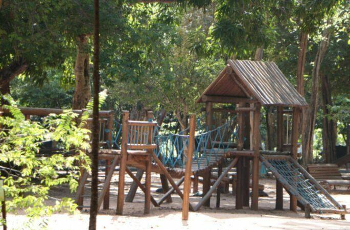 Tem programação cultural no Parque das Dunas e Cajueiro neste fim de semana