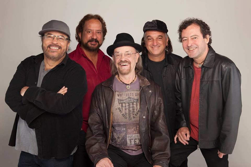 Banda The Fevers faz show em Natal no próximo dia 26