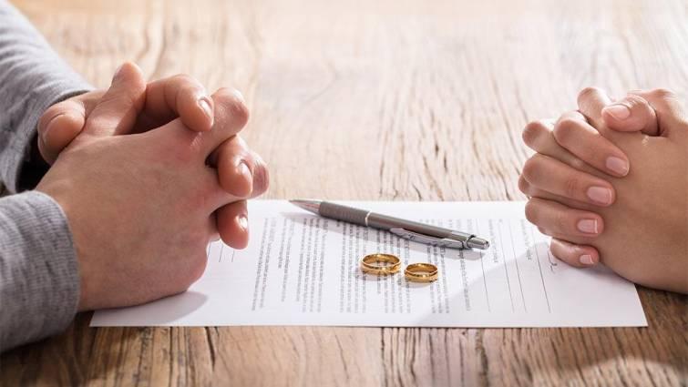 Brasileiros se divorciaram mais em 2018