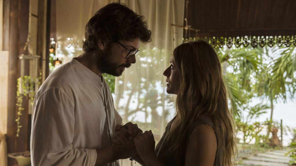 Netflix anuncia data de estreia de La Casa de Papel Parte 3