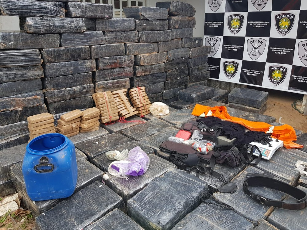 PM é preso suspeito de integrar quadrilha especializada em explosão de caixas