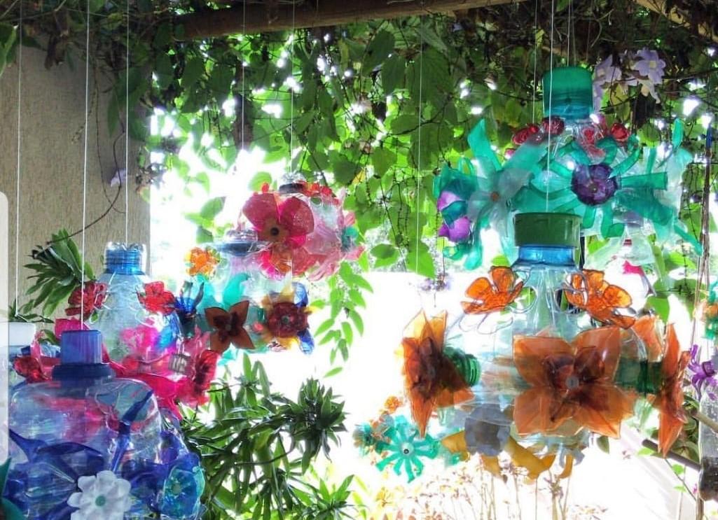 "Praia Shopping recebe projeto ""Flores de Mainha"""