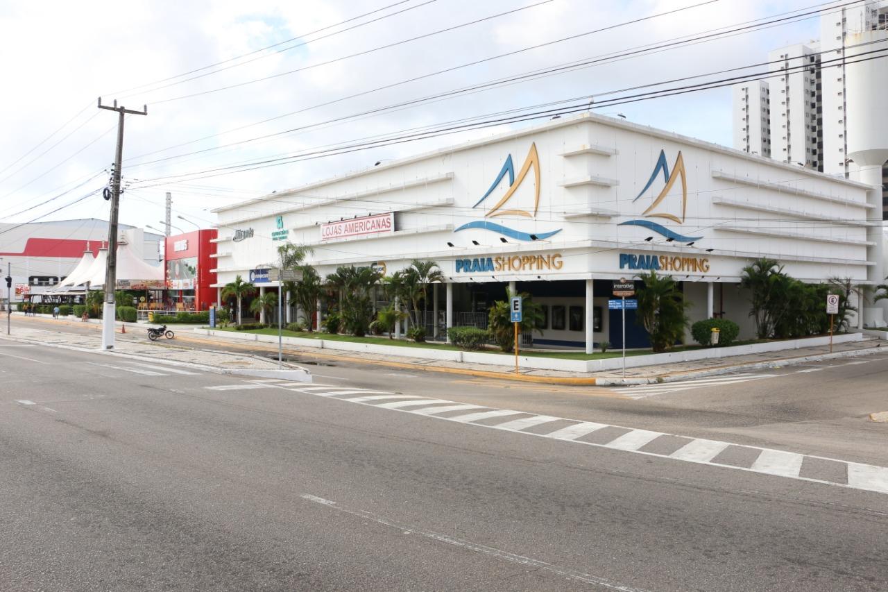 Praia Shopping promove baladinha para a criançada neste sábado (13)