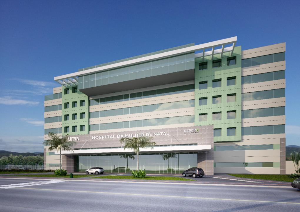 Prefeitura repassa terreno para UFRN construir hospital da mulher na zona Norte