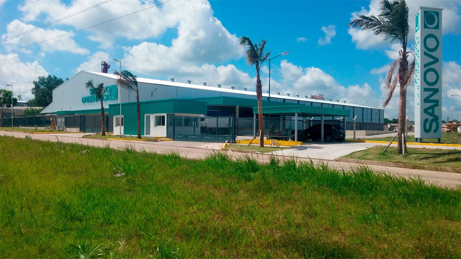 Sanovo Greenpack vai investir R$ 40 milhões em fábrica na região de Goianinha