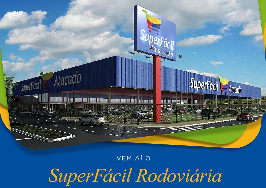 SuperFácil Rodoviária abre diversas oportunidades de empregoSuperFácil Rodoviária abre diversas oportunidades de emprego