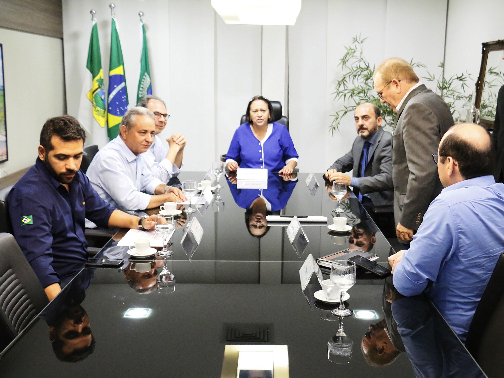 Vicunha pretende ampliar investimentos no Rio Grande do Norte