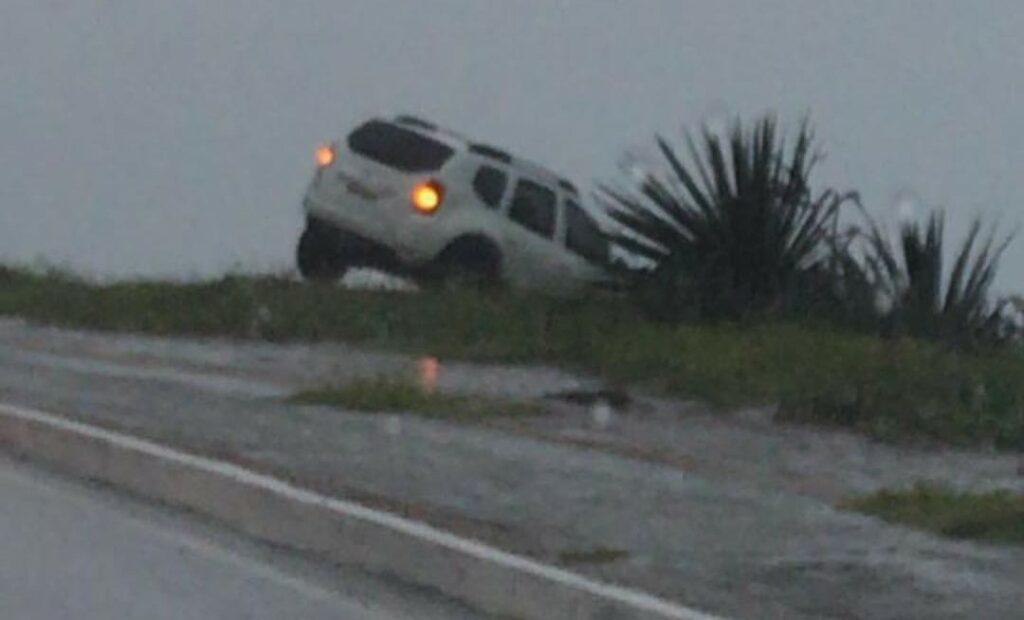carro via costeira