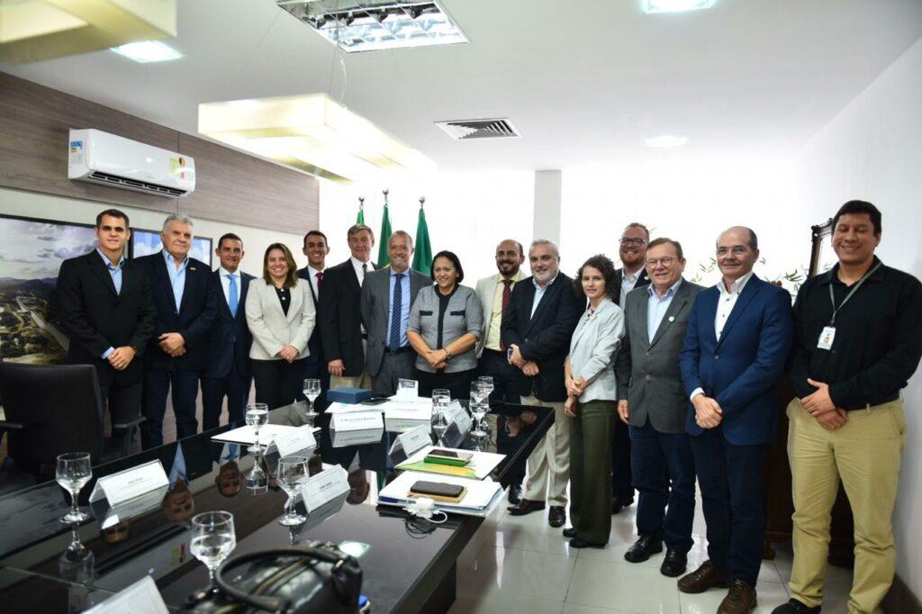 Empresa de petróleo vai investir 150 milhões de dólares no RN PetroRecôncavo