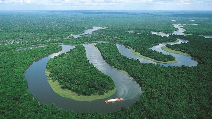 Estudo mostra que apenas um terço dos rios do mundo permanece íntegro e saudável