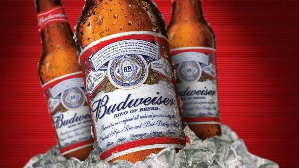 Budweiser ambev