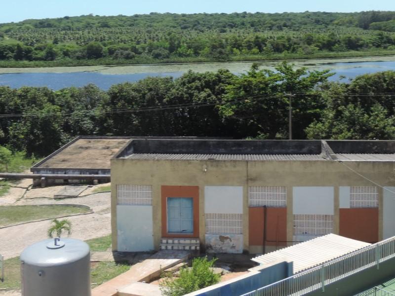 Caern suspende abastecimento de água em 21 bairros de Natal