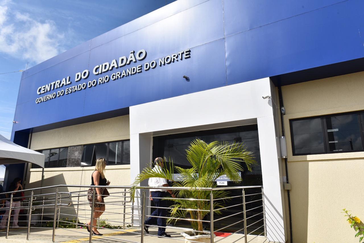 Novo decreto prorroga medidas restritivas e abre Centrais do Cidadão no RN