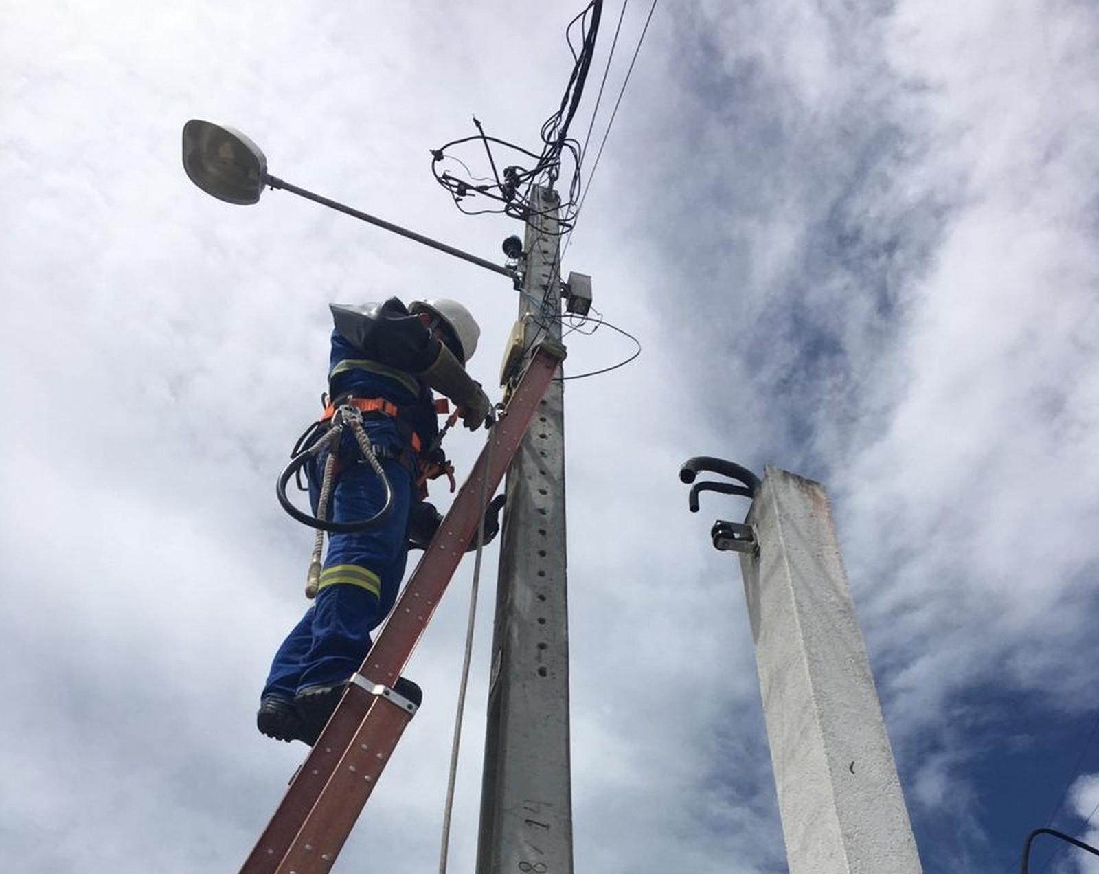 Proibição de corte de energia elétrica é prorrogada até 31 de julho