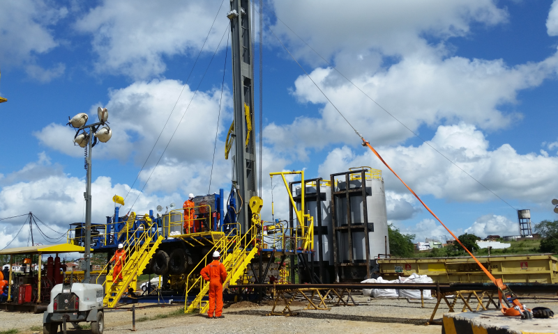 Empresa de petróleo vai investir 150 milhões de dólares no RN