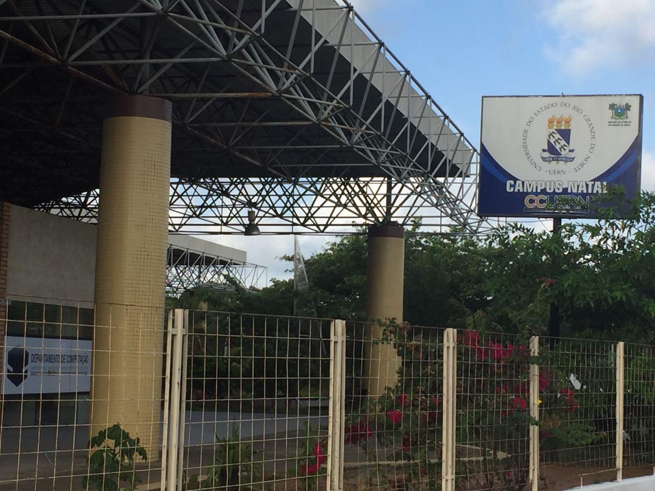 Escola da UERN abre 1.250 vagas para cursos de extensão na zona Norte