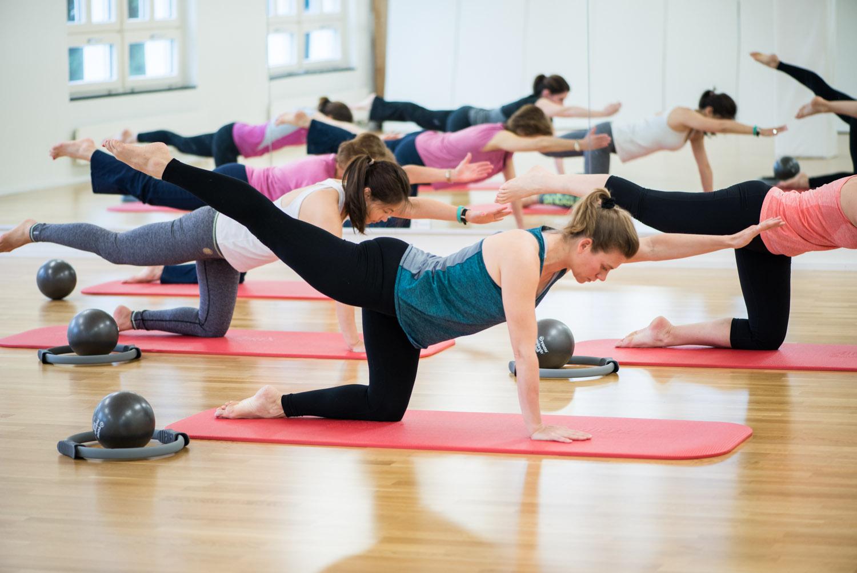 Estudo aponta que Pilates diminui sintomas de depressão e ansiedade