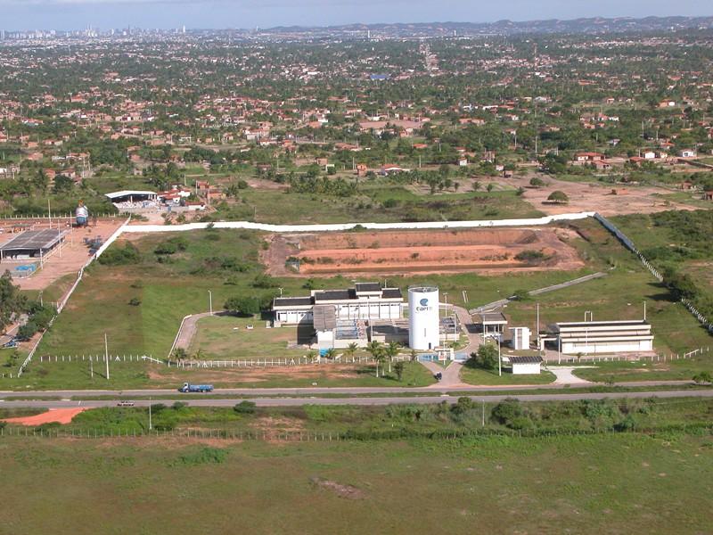 Fornecimento de água será interrompido em 18 bairros da zona Norte de Natal