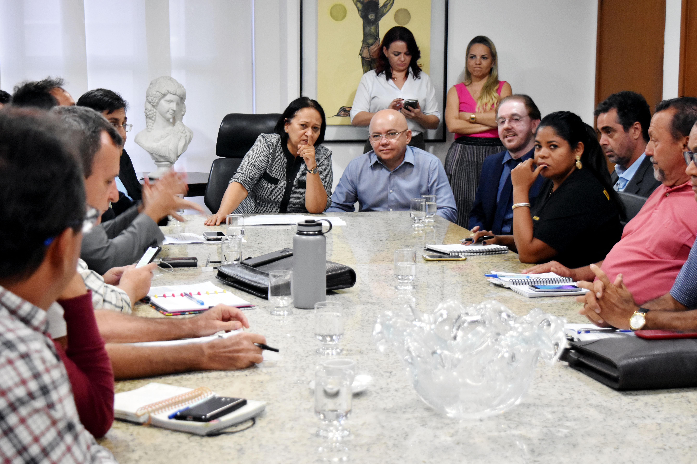 Governo do RN define datas para quitar salário de maio e décimo terceiro de 2017