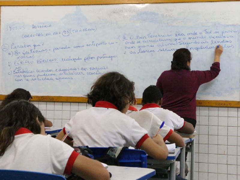 Governo do RN trabalha em folha extra para pagar piso dos professores