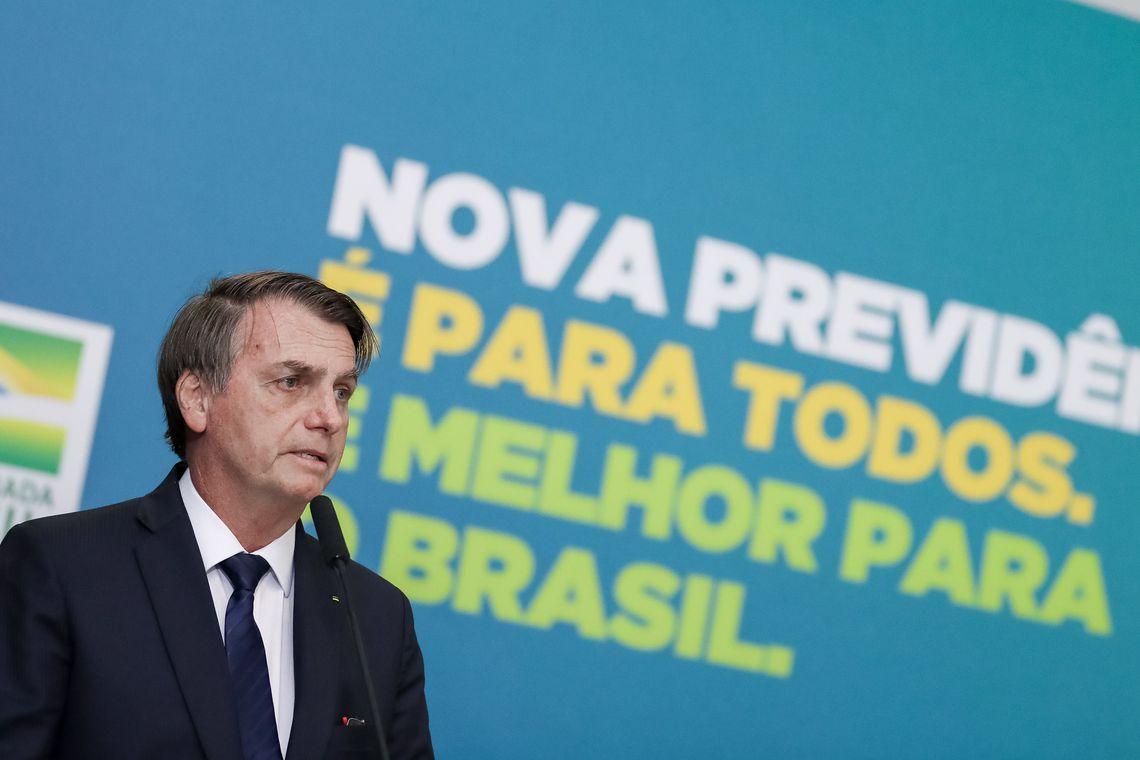 Governo gastará R$ 37 milhões em propagandas pela reforma da Previdência