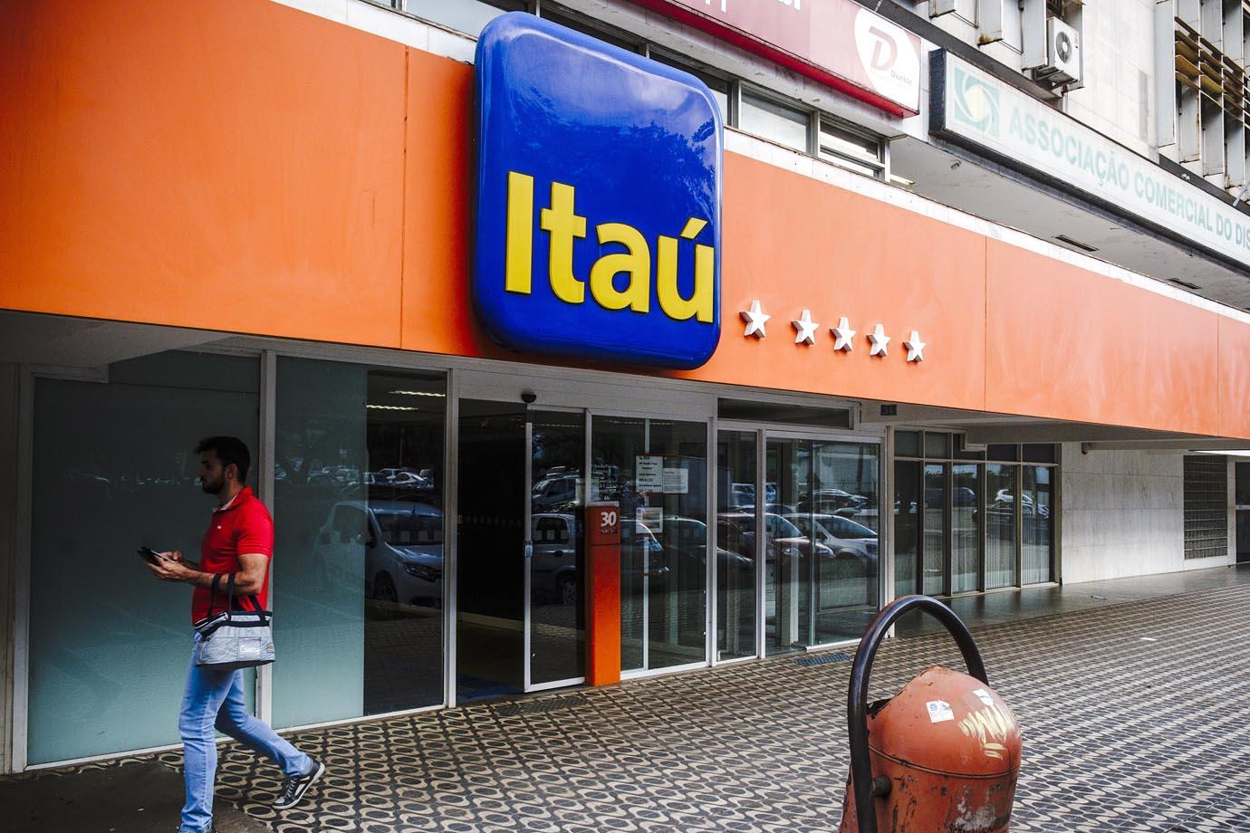 Itaú Unibanco planeja fechar até 400 agências no Brasil
