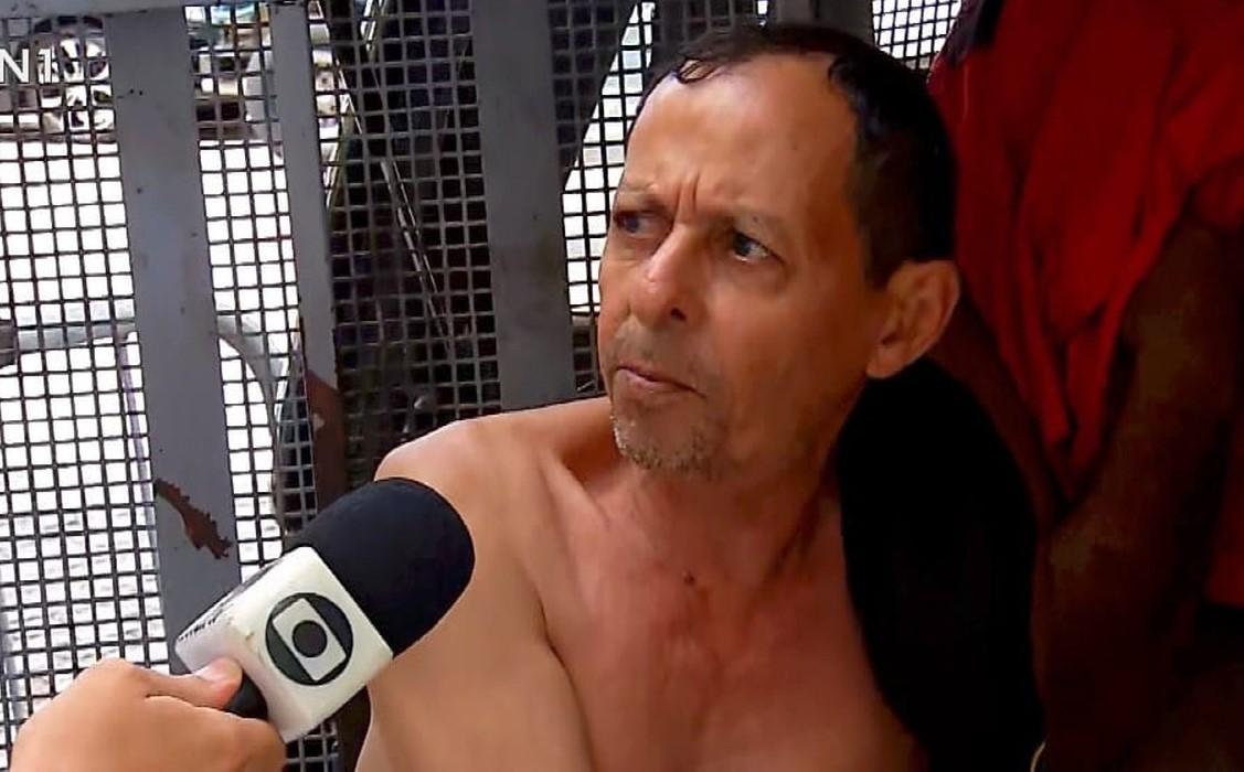 Juiz mantém prisão de homem que provocou batida de carro que matou Gislâne Cruz