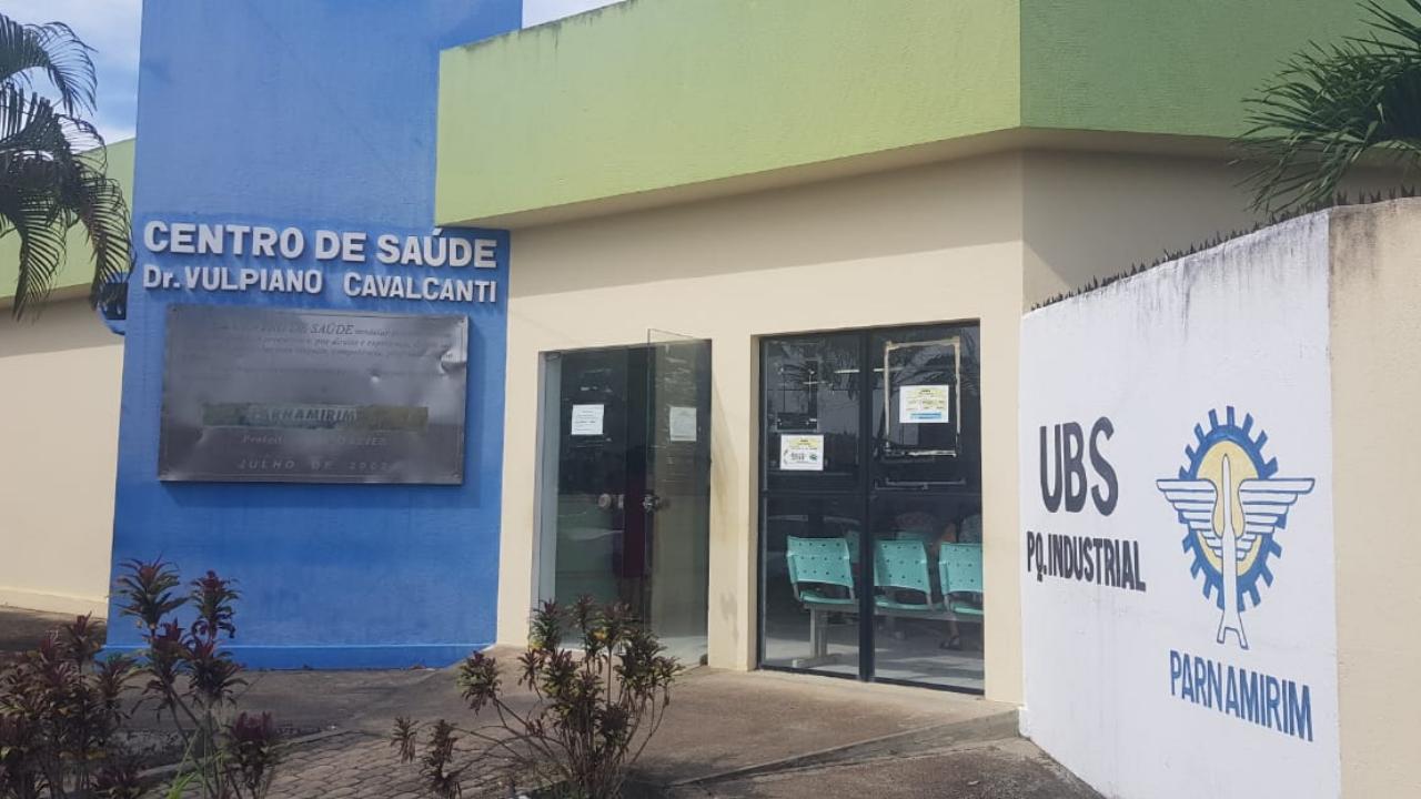 Parque Industrial: moradores podem marcar exames e consultas na UBS do bairro