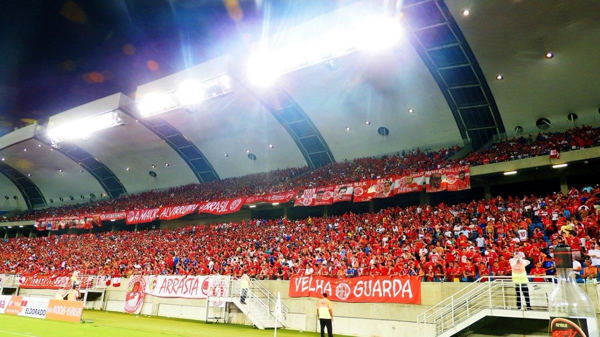Nota Potiguar: 1.000 ingressos gratuitos para o jogo entre América e Bahia de Feira
