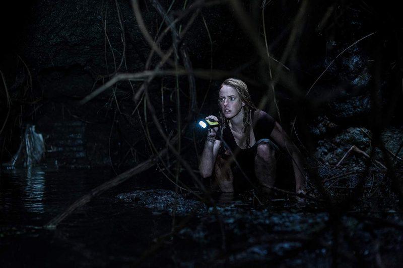Paramount Pictures divulga trailer oficial de Predadores Assassinos