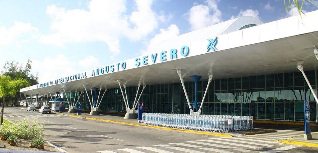 Querem transformar o 'Aeroporto Augusto Severo' em museu histórico da 2ª Guerra Mundial