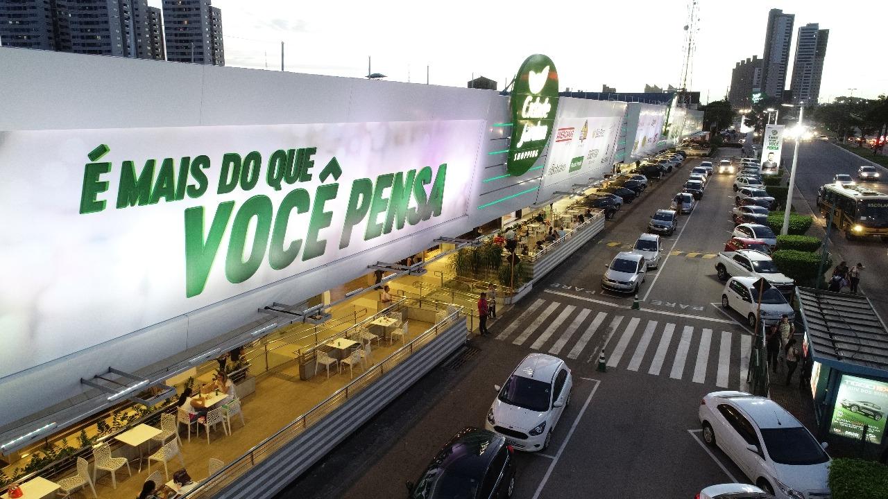 Shopping Cidade Jardim e Cruz Vermelha realizam lançamento da Geladeiroteca