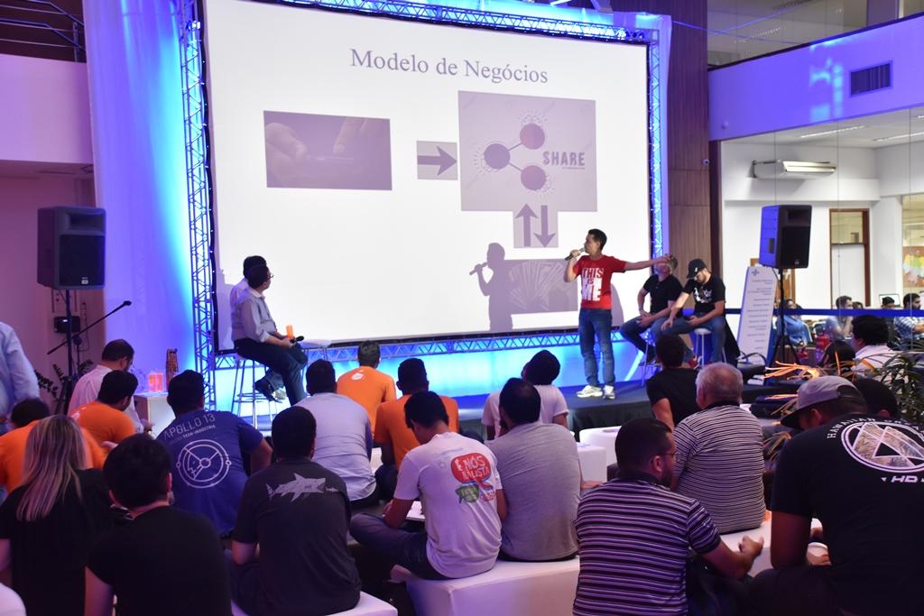 """""""Startup Day Natal"""" terá interação através de realidade aumentada"""