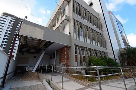 TRT-RN vai leiloar três imóveis do PAPI para pagar dívidas