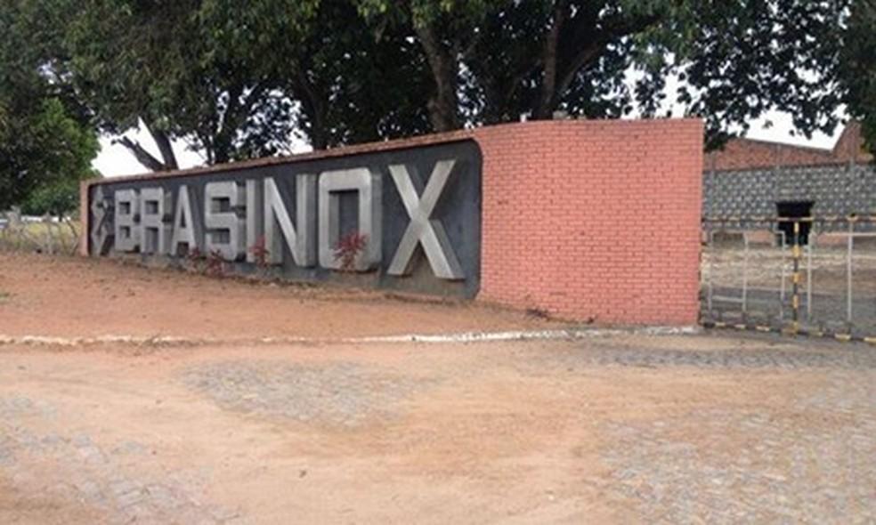 Venda de área da Brasinox vai quitar dívidas de ex-empregados