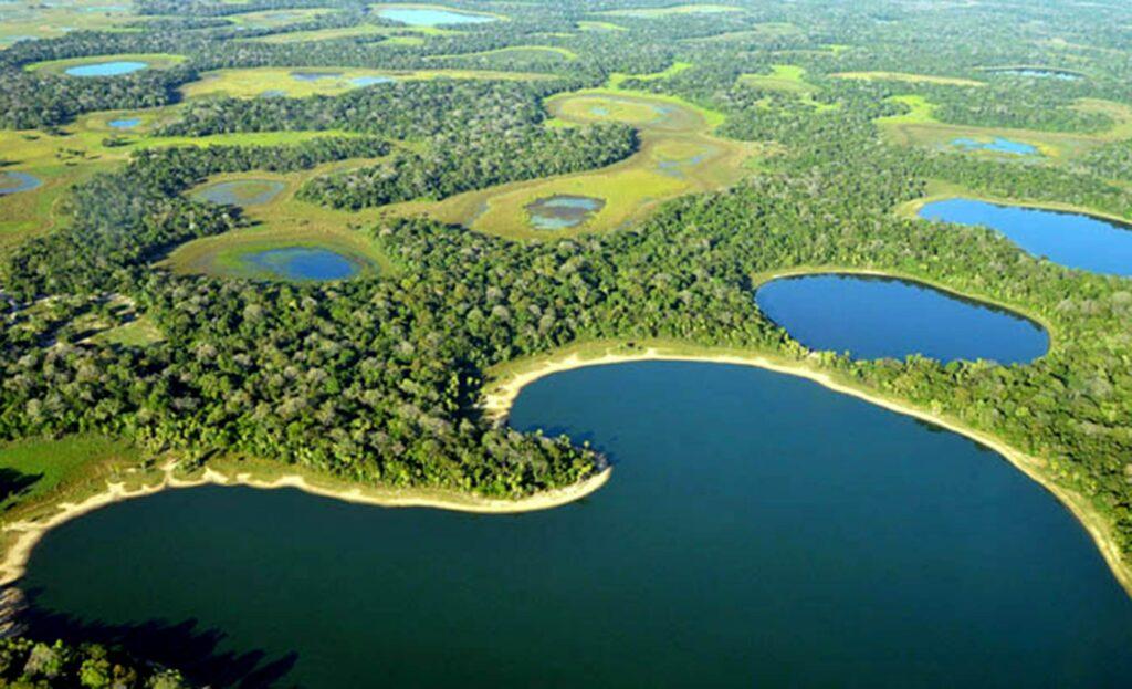 Bacia do Alto Paraguai