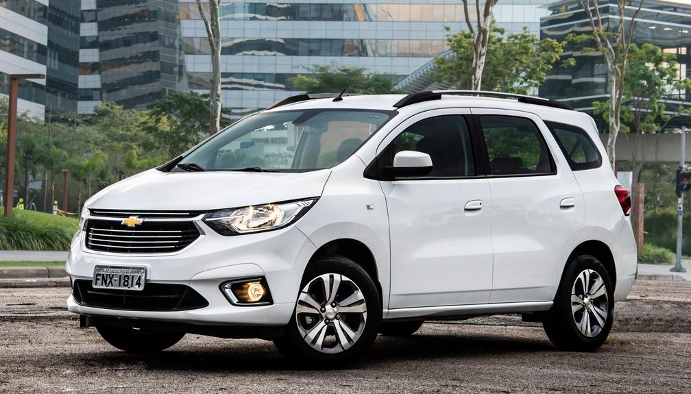 Tamanho Família: carros de 7 lugares têm espaço no mercado brasileiro?