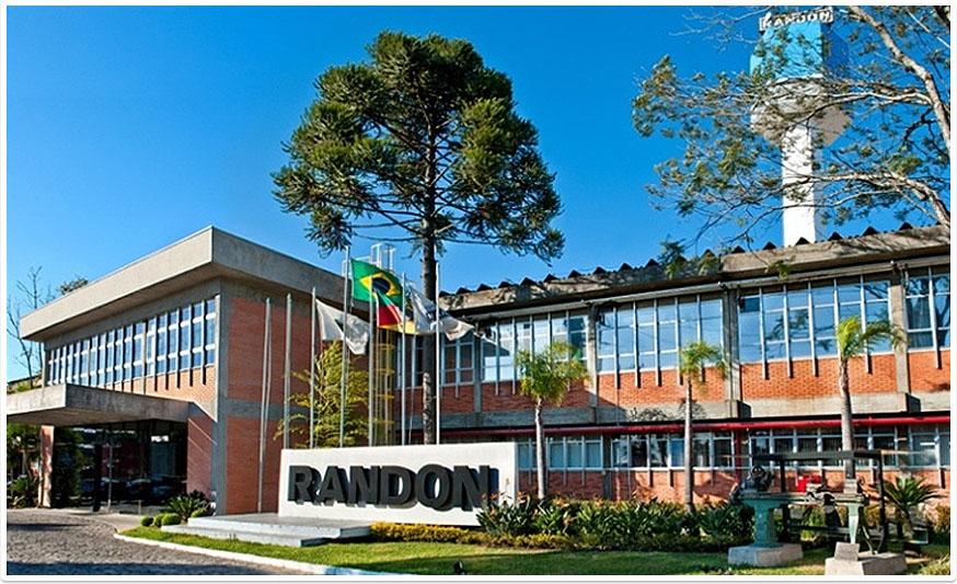 Empresas Randon registram crescimento da receita em todas as divisões no 1T19