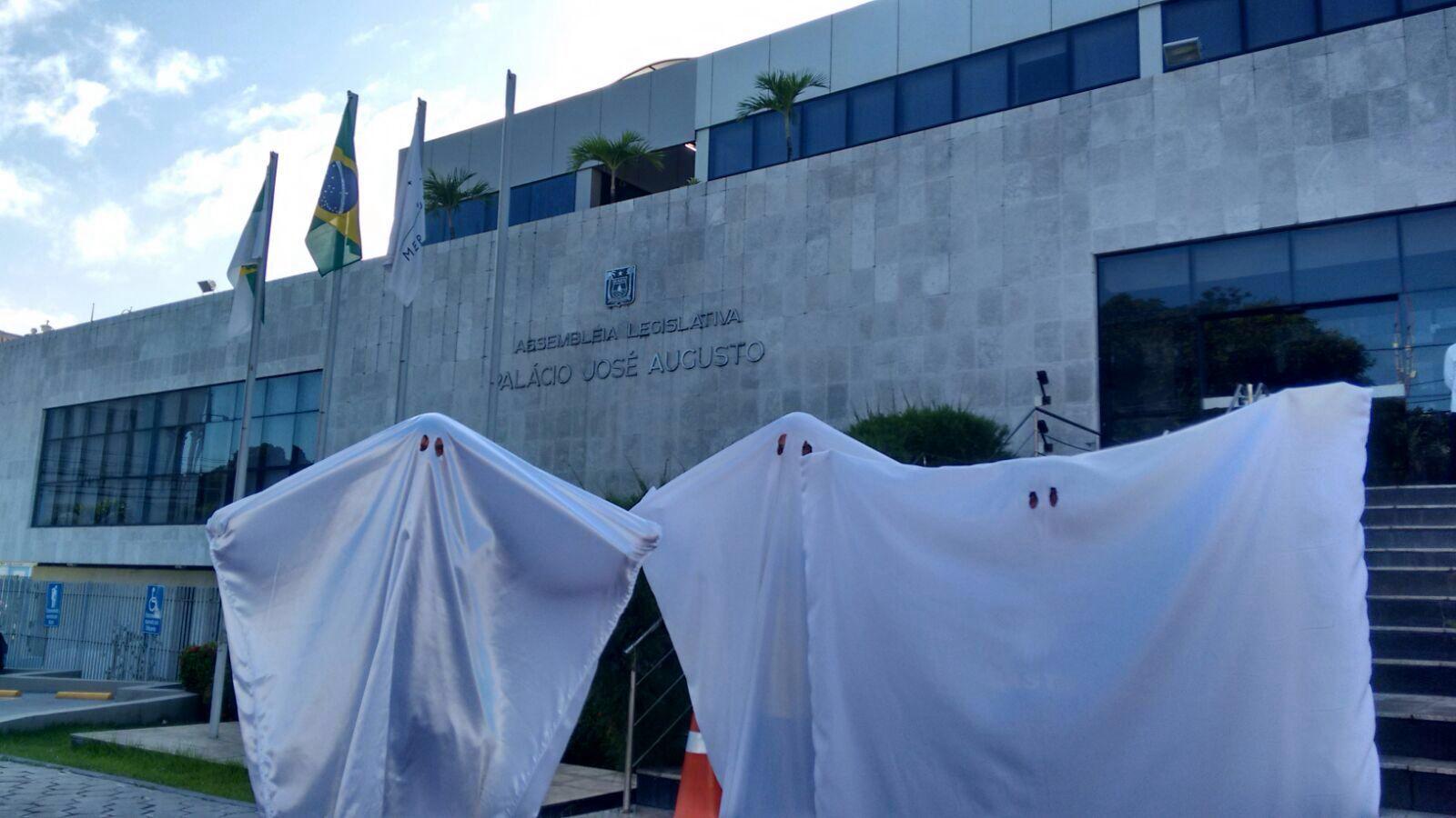 Fantasmas da Assembleia Legislativa: ex-servidora suspeita de comandar esquema tem prisão decretada