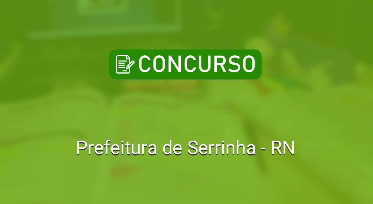 MPRN recomenda realização de concurso em Serrinha para substituir funcionários temporários