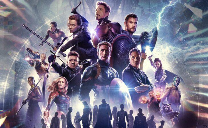 """Marvel relançará """"Vingadores: Ultimato"""" para bater recorde de bilheteria"""