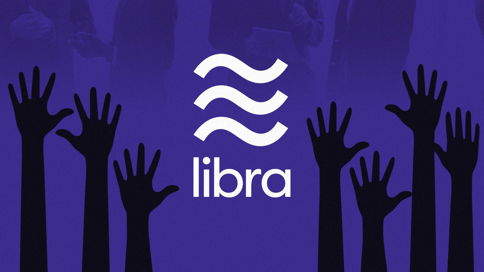 Facebook anuncia criação da Libra, sua própria criptomoeda