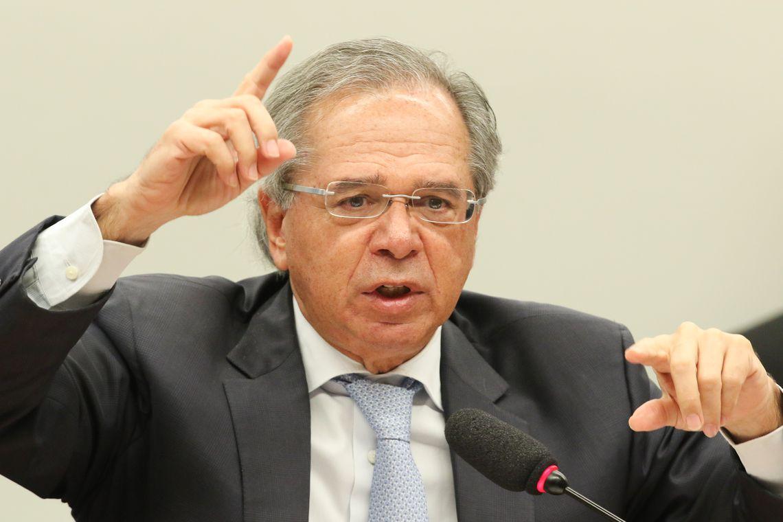 Nova CPMF não incidiria só sobre economia digital, mas sobre 'todas transações', diz governo