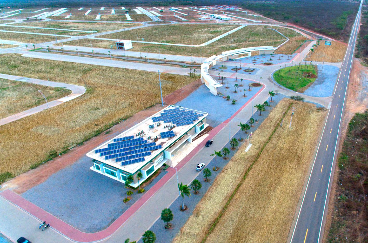 """Empresa planeja construir 10 """"cidades inteligentes"""" no Brasil até 2022"""